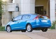 Honda Insight : évolution du système hybride IMA d'Honda