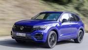 Essai Volkswagen Touareg R eHybrid : SUV sportif et PHEV