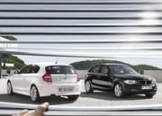 BMW Série 1 : Arrivée de la 116d