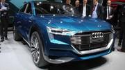 Audi Q6 e-tron : un nouveau SUV pour l'année prochaine