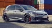 Volkswagen donne le prix des 300 ch de la Golf GTI Clubsport 45