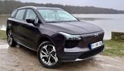 Essai Aiways U5 : le SUV chinois électrique qui mise sur le prix et la forme