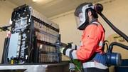 Renault, Veolia et Solvay associés pour le recyclage des métaux de batteries