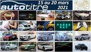 Résumé Auto Titre du 15 au 20 mars 2021