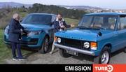 Emission Turbo : Le Ranger Rover a 50 ans; 308; Arkana