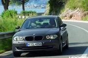 BMW 116d : De plus en plus sobre !
