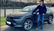 Essai Mazda MX30 : L'électrique déjà poney