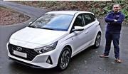 Essai Hyundai i20 2021 : Polyvalente et dynamique
