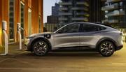 Ford Mustang Mach-E : La batterie représente près d'un tiers du prix