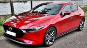 Essai de la Mazda 3