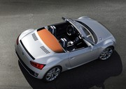 Volkswagen Concept BlueSport : Du sport avec bonus