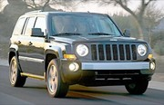 Essai Jeep Patriot 2.0 CRD Limited bvm6 140 ch