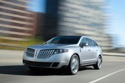 Imposante Lincoln MKT !