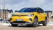 Essai Volkswagen ID.4 : la deuxième chance de VW pour l'électrique