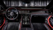 Bentley Continental GT Speed : la plus puissante de la famille
