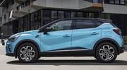Renault va produire 5 nouveaux hybrides en Espagne