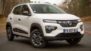 Essai Dacia Spring : que vaut l'électrique low cost ?