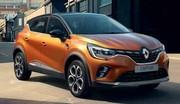 Renault Captur E-Tech : surtout moins cher !