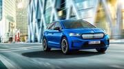 Škoda : un petit EV, des modèles moins chers et l'Afrique en ligne de mire