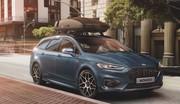 Ford arrêtera la Mondeo en mars 2022