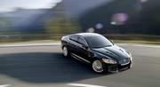 Jaguar XFR : Sus aux berlines tudesques !