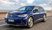 Essai Volkswagen ID.4 : un ambitieux SUV électrique