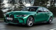 Notre premier essai de la nouvelle BMW M3