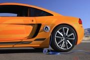 Dodge Circuit EV, une sportive électrique de plus !