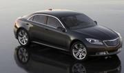 Chrysler 200 EV Concept