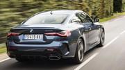 Essai BMW M440i