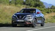 Nissan Juke hybride : Le cousin du Captur E-Tech arrivera fin 2021
