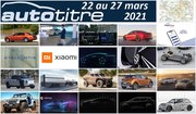 Résumé Auto Titre du 22 au 27 mars 2021
