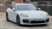 Pourquoi la Porsche Panamera n'est pas prête de mourir