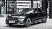 Nouvelle Mercedes Classe C : nos dernières infos sur les hybrides rechargeables