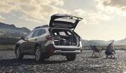 Subaru : le nouvel Outback arrive en Europe