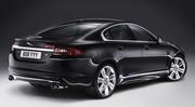 Jaguar XFR : berline indo-britannique