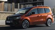 Renault Kangoo combispace (2021) : Infos, moteurs, prix du familial