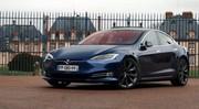 Essai Tesla Model S : électrique à grande vitesse