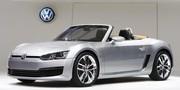 Volkswagen BlueSport Concept : Auto ludique