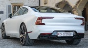 Essai Polestar 1 : The North Queen