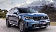 Kia Sorento : un SUV allemand sauce coréenne ?