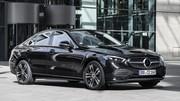 Nouvelle Mercedes Classe C : les prix allemands déjà dévoilés