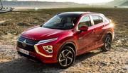 Essai Mitsubishi Eclipse Cross : le SUV hybride DIVERGENT !