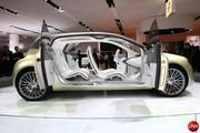 Lincoln C Concept : une nouvelle ère