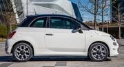 La Fiat 500 s'offre les services de Hey Google