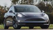 Baromètre des ventes Mars 2021 : la Model 3 dans le top 10