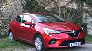 Essai Renault Clio SCE 65 ch (2021) : que vaut la version d'entrée de gamme ?