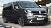 Renault Trafic (2021) : à partir de 37 400 €