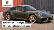 Cette Porsche 911 neuve déjà rouillée est le meilleur poisson d'avril automobile !
