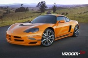 Dodge Circuit EV : Le sport sans la moindre émission directe !